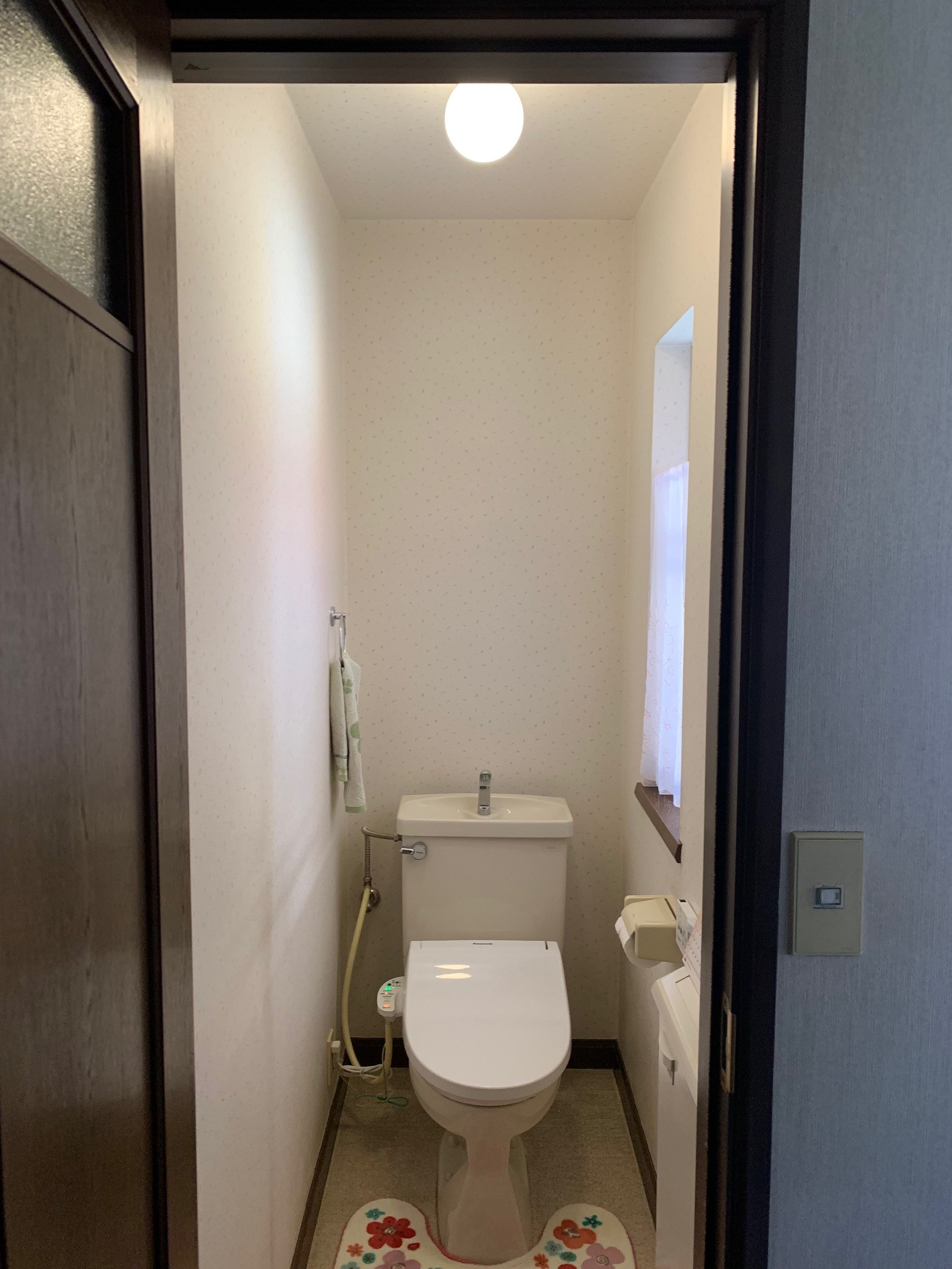 名古屋市名東区トイレ